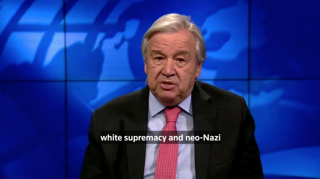 """ÜRO esimees: valgest ülemvõimlusest on saanud """"hargmaine oht"""""""