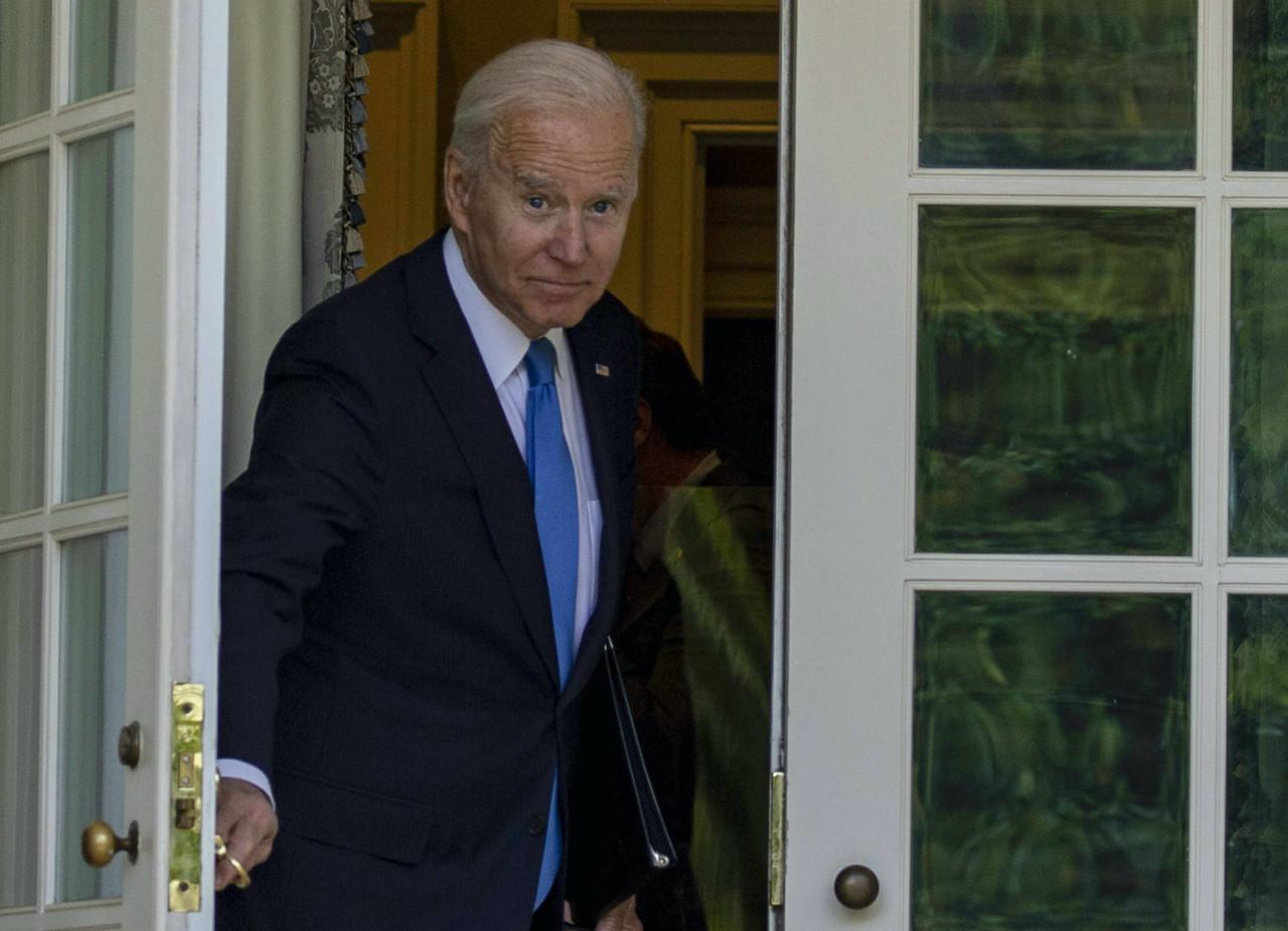 USA erukindralid seavad kahtluse alla Bideni sobivuse presidendiametisse
