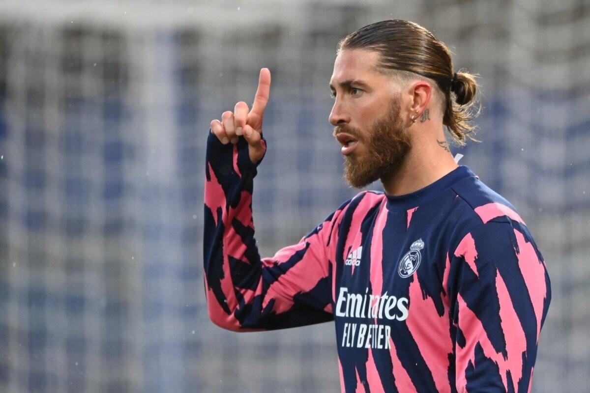 Sergio Ramosele pakutakse lepingut, mis hoiaks teda tippjalgpallis 40-aastaseks saamiseni