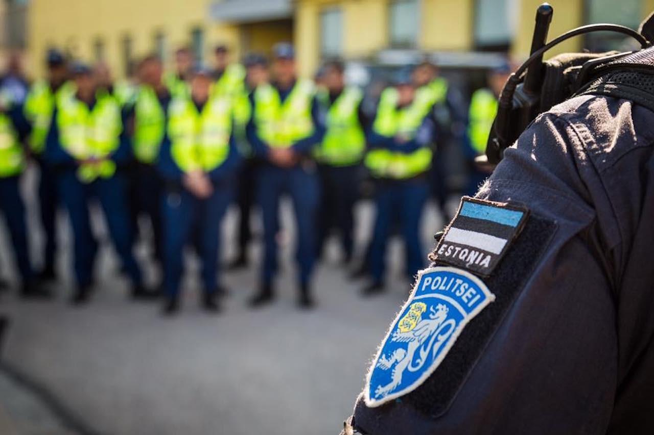 Juhtkiri: politsei jõukasutamise volituste laiendamine väljaspool eriolukorda tekitab tõsiseid küsimusi