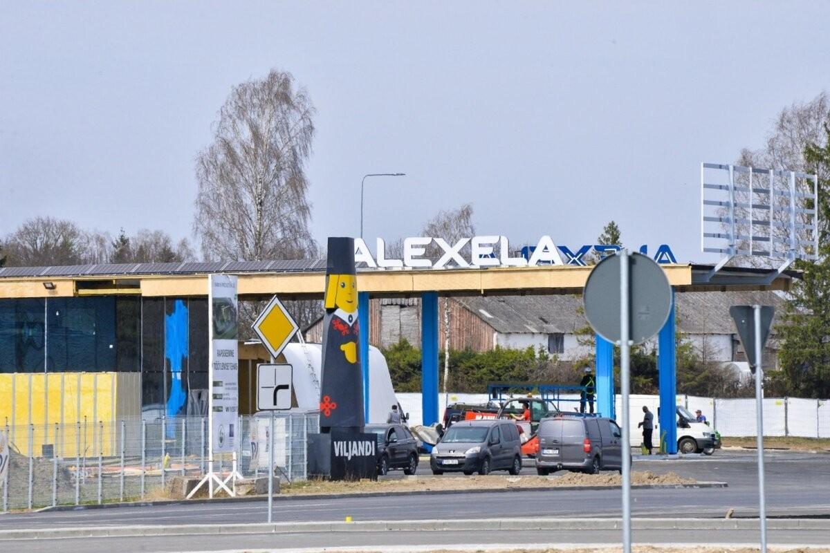 Ühingu juht hoiatab: diiselkütuse aktsiisitõus tooks kaasa Euroopa ühe kalleima kütusehinna