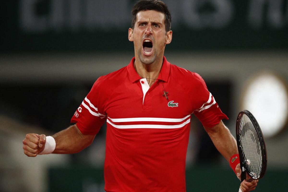 TIPPHETKED   Djokovic alistas Nadali! Prantsuse võimud tegid erandi ning lubasid publikul titaanide heitluse lõpuni vaadata