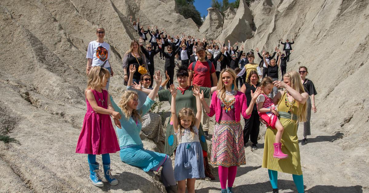Naised Köögis, Silver Sepp ning üle saja muusiku ja laulja avaldasid maailmakoristuspäevale pühendatud laulu