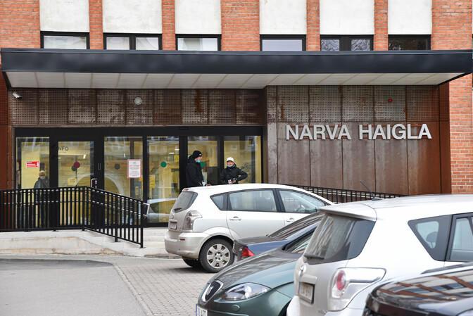 Narvas on viirus taas levima hakanud, raskeim on seis Soldino gümnaasiumis