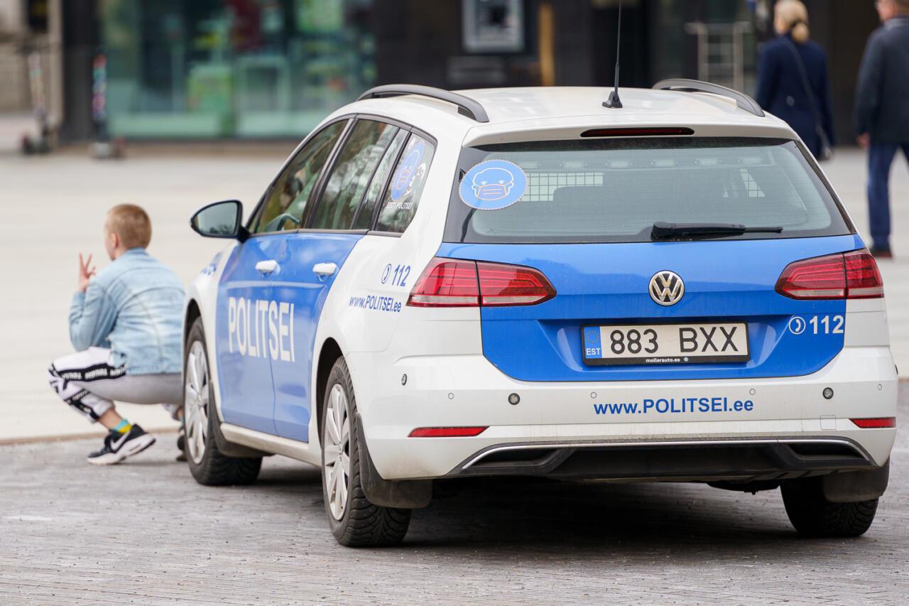 Eesti politsei politiseerub – Jaak Madisoni juhtumi näitel