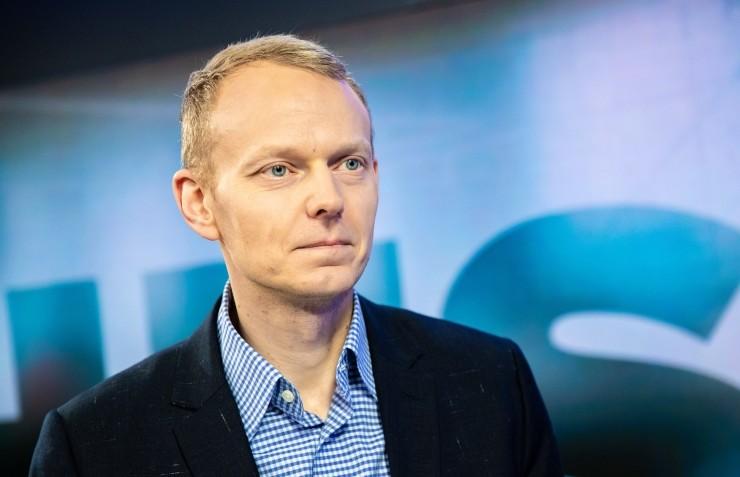 SEB analüütik Nestor: viirus kahjustas Eesti majandust vähem kui mujal Euroopas