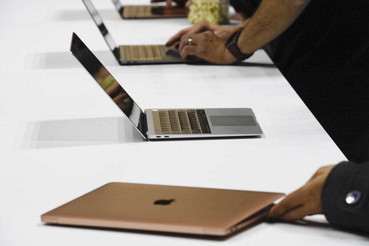 Kiibipuudus häirib Apple'i tootmist