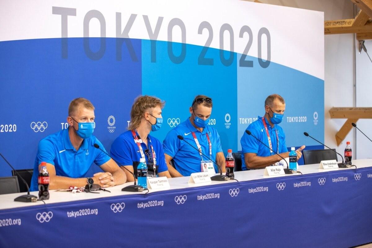OTSEBLOGI | Tokyo suveolümpiamängud: kõik oluline spordiaasta suursündmusest!
