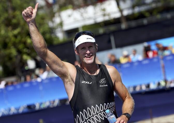Kahekordne sõudmise olümpiavõitja lõpetab karjääri
