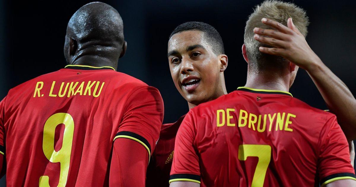 Kas Belgia saab Venemaast jagu ka finaalturniiril?