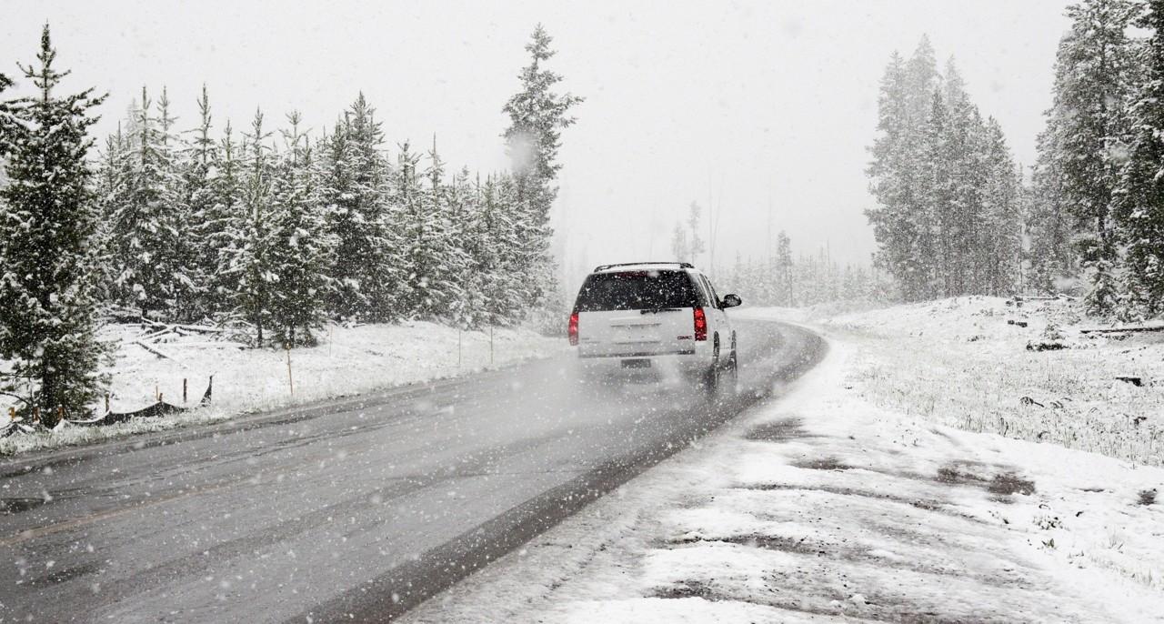 NB! Transpordiamet kuulutab välja rasked ilmaolud Jõgeva, Tartu, Põlva, Võru ja Valga maakonnas