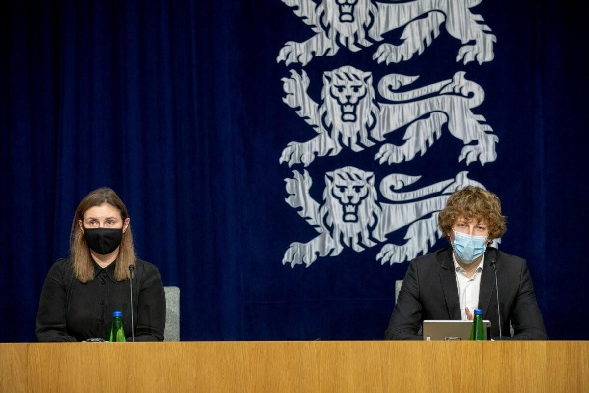 VIDEO ja BLOGI   Hispaania saadab Eestile laenuks 10 000 Jansseni ühedoosilist vaktsiini
