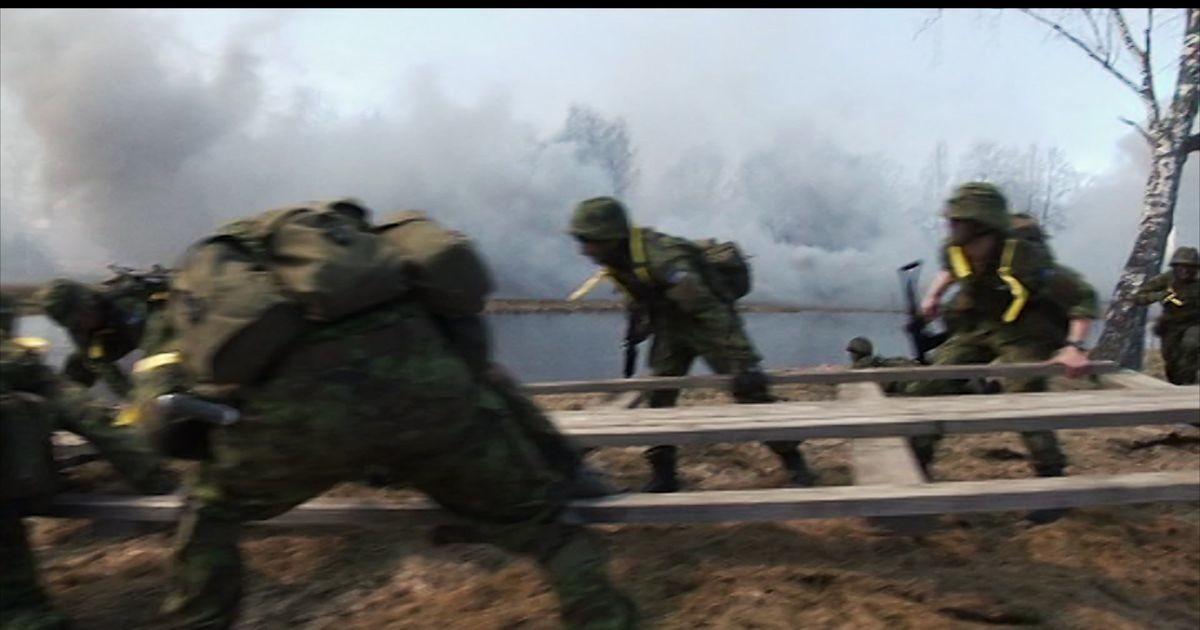 Reporter: Kaitsevägi tutvustas reservi arvatud ajateenijate hoiakuid, arvamusi ja tagasisidet ajateenistusele