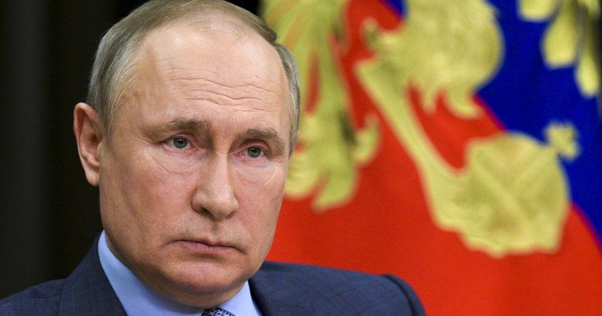 Putin: Lääne vaktsiinid on innovaatilised, kuid Sputnik on töökindel nagu Kalašnikovi automaat