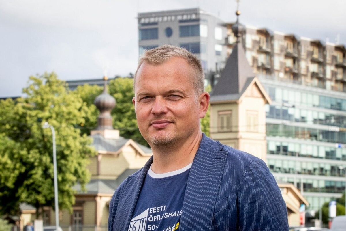Jaak Juske: meeleavalduste korraldajate selja tagant paistavad EKRE ja Kremli kõrvad