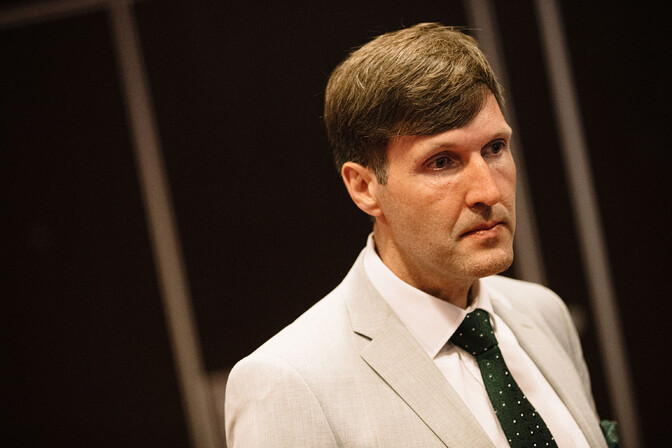 Martin Helme kutsub inimesi üles valitsuse uusi piiranguid eirama