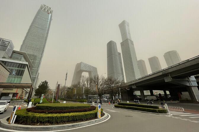 Forbes: maailmas elab kõige rohkem miljardäre nüüd Pekingis