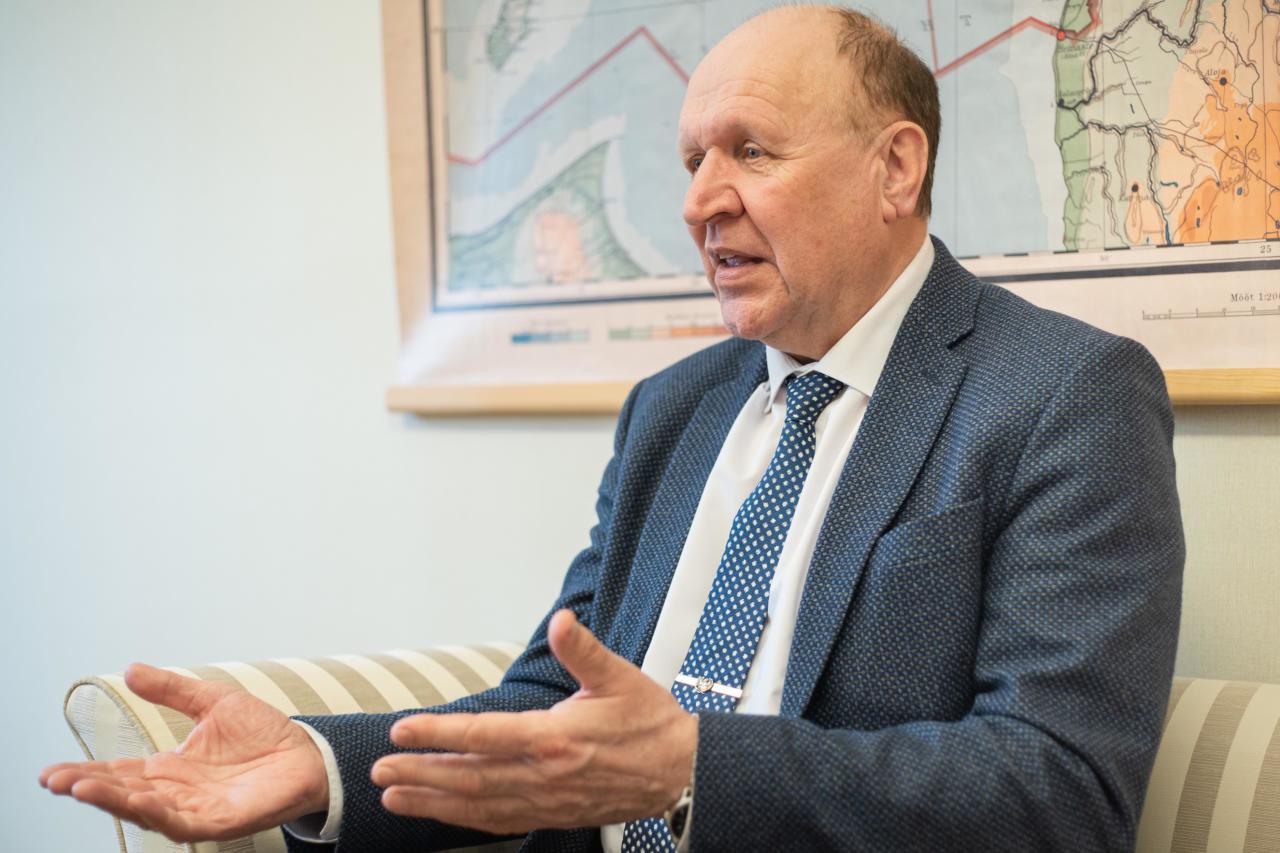 Mart Helme Kaja Kallasele: ärge süüdistage eelmist valitsust, teie oma on ainult poolenisti uus