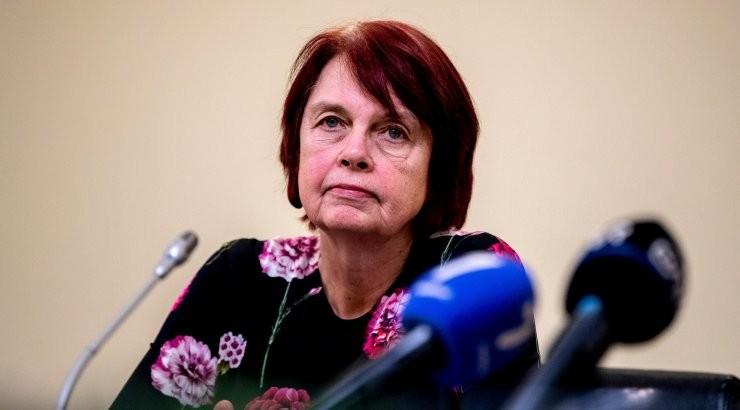 Irja Lutsar: piiranguid tuleb karmistada, aga komandanditundi teadusnõukoda ei soovita