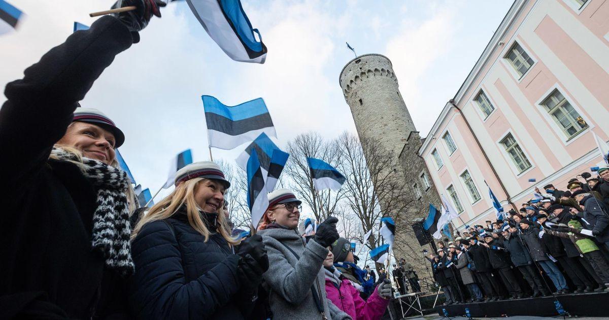 Kas me sellist Eestit tahtsimegi?
