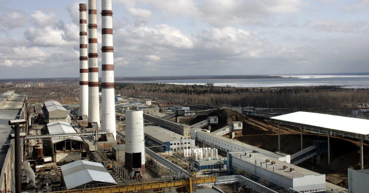Konkurentsiamet: Narva Soojusvõrk peab tegema konkursi sooja ostmiseks