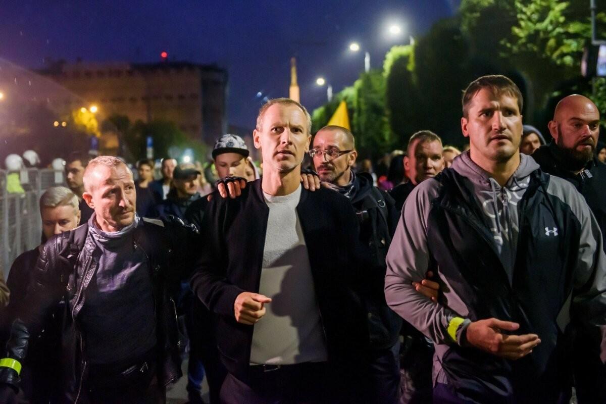 Läti populistid on hakanud pandeemia tuules hoogsalt, kuid haledalt tegutsema