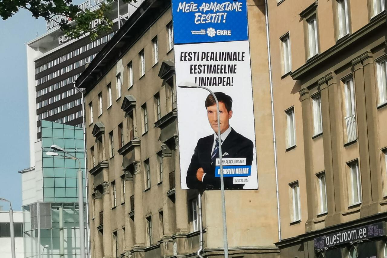 EKRE möödus läinud nädalal Reformierakonnast, Kaja Kallas langes eitusfaasi ja Delfi peksab segast