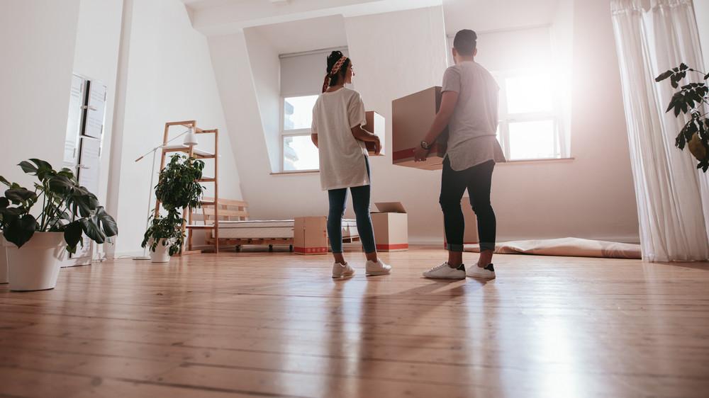 Kinnisvaraportaal: üüriturg tõmbub koomale