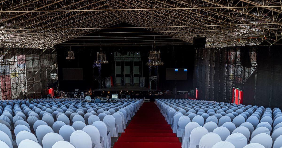Saaremaa ooperipäevade korraldajad paluvad hakata mandrilt oluliselt varem tulema