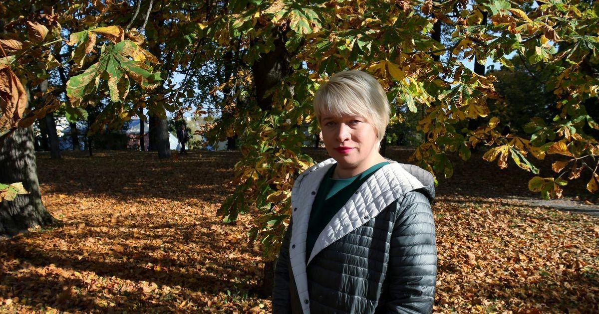 Marika Saar: väikekoolid kui mõjusad haridusuuenduse eestvedajad