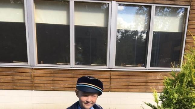 Politsei otsib Pirital kadunud 7aastast Morganit