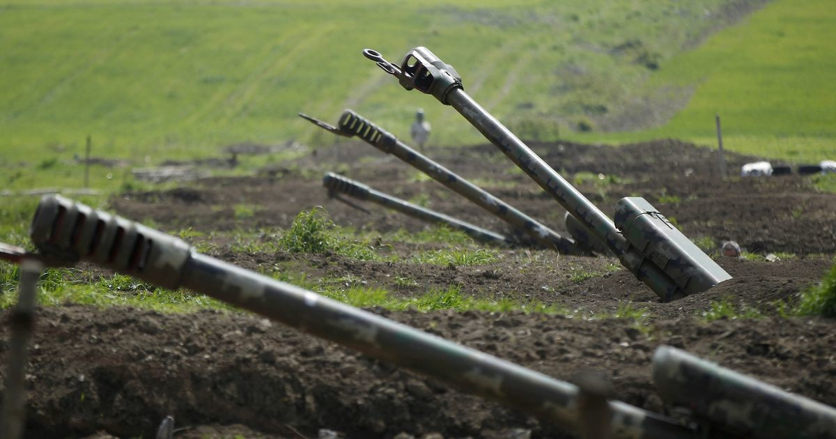 Eesti annab 100 000 eurot Mägi-Karabahhi humanitaarolukorra leevendamiseks