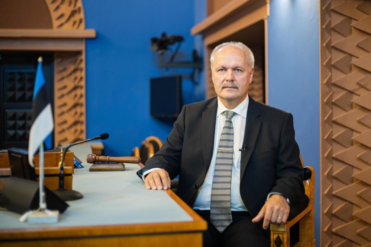 Henn Põlluaas: Tugevdagem sidemeid soome-ugri rahvaste vahel