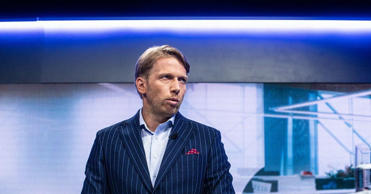 Jaanus Karilaid Mart Helmele: tule riigikokku tagasi!